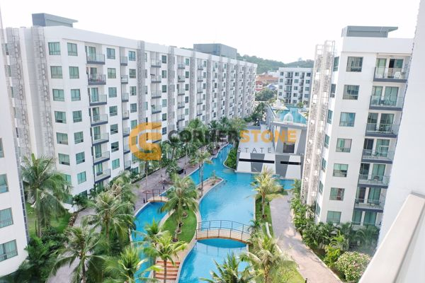 Picture of 1 bed Condo in Arcadia Beach Resort in Pattaya C002291