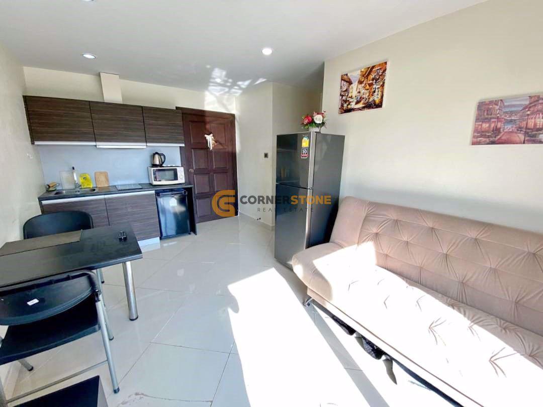 1 bed Condo in Park Lane Jomtien Resort in Jomtien C002298