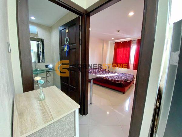 Picture of 1 bed Condo in Park Lane Jomtien Resort in Jomtien C002298