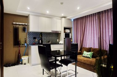 Picture of 2 bed Condo in Serenity Wongamat in Wongamat C002310