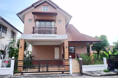 Picture of 3 bed House in Central Park 4 East Pattaya H002330
