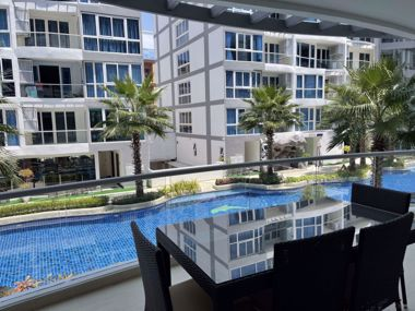 Picture of Condo in Grand Avenue Residence Pattaya City 1873