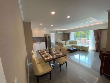 Picture of 2 bed Condo in The Orient Resort and Spa in Jomtien C002346