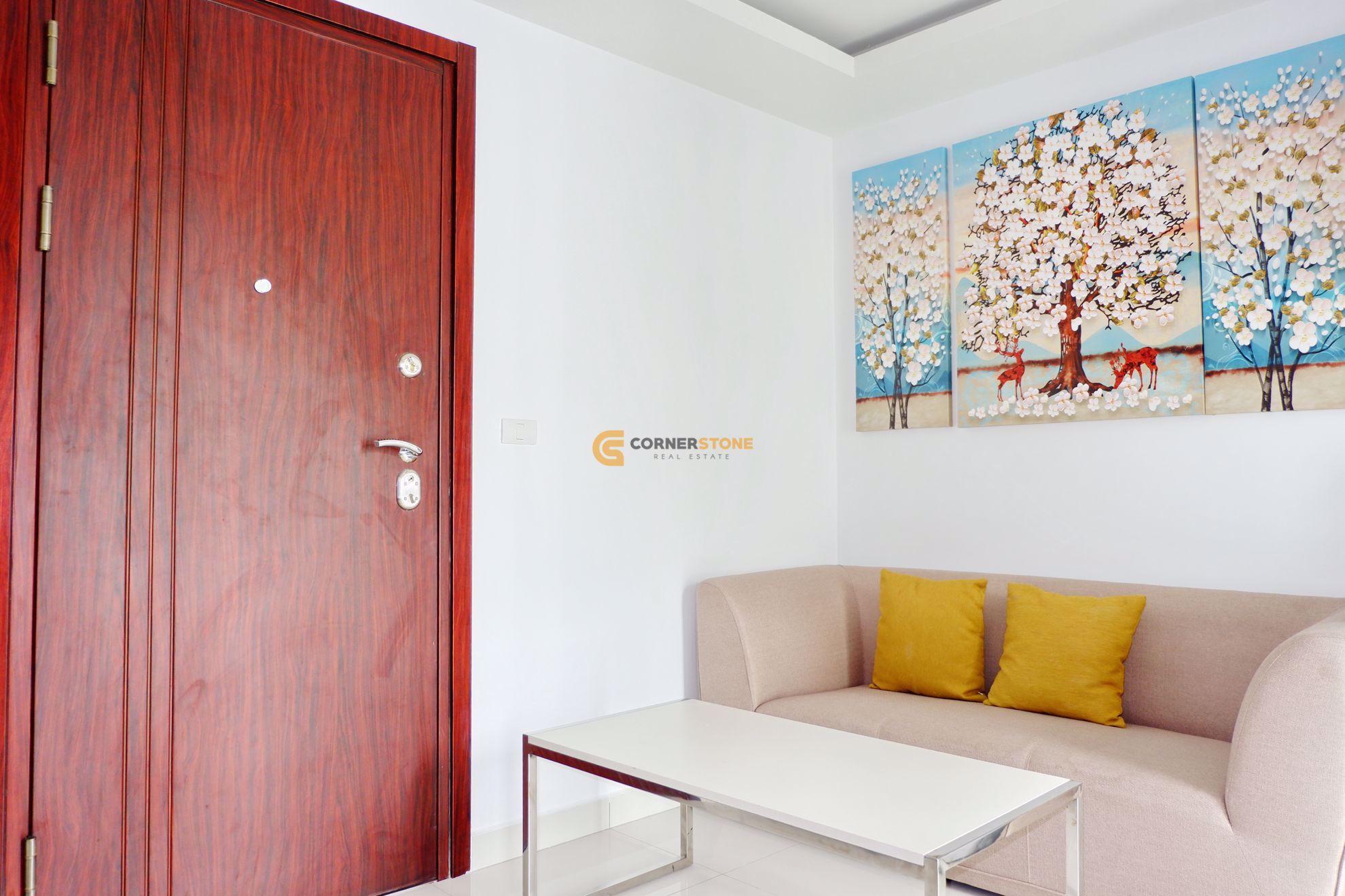 1 bed Condo in Arcadia Beach Resort in Pattaya C002348