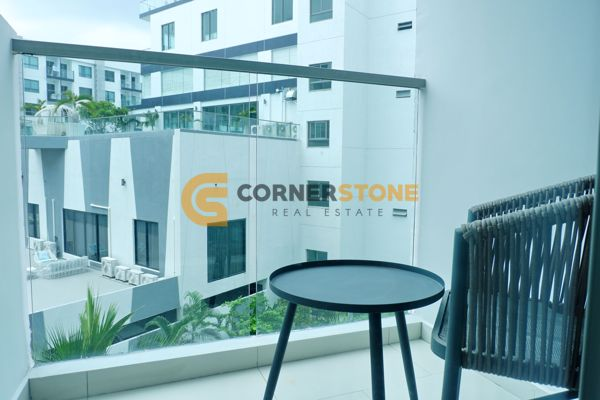Picture of 1 bed Condo in Arcadia Beach Resort in Pattaya C002349