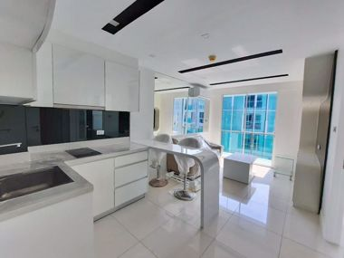 Picture of 1 bed Condo in City Center Residence in Pattaya C002353
