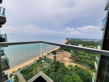 Picture of 1 bed Condo in Del Mare in Bang Saray C002360