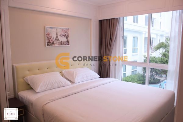 Picture of 1 bed Condo in The Orient Resort and Spa in Jomtien C002362
