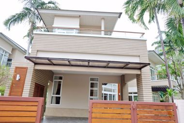 Picture of 3 bed House in Baan Talay in Na Jomtien H002363