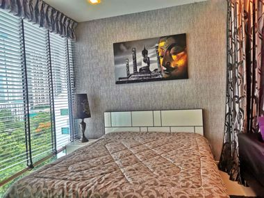 Picture of Studio in Club Royal in Wongamat C002370