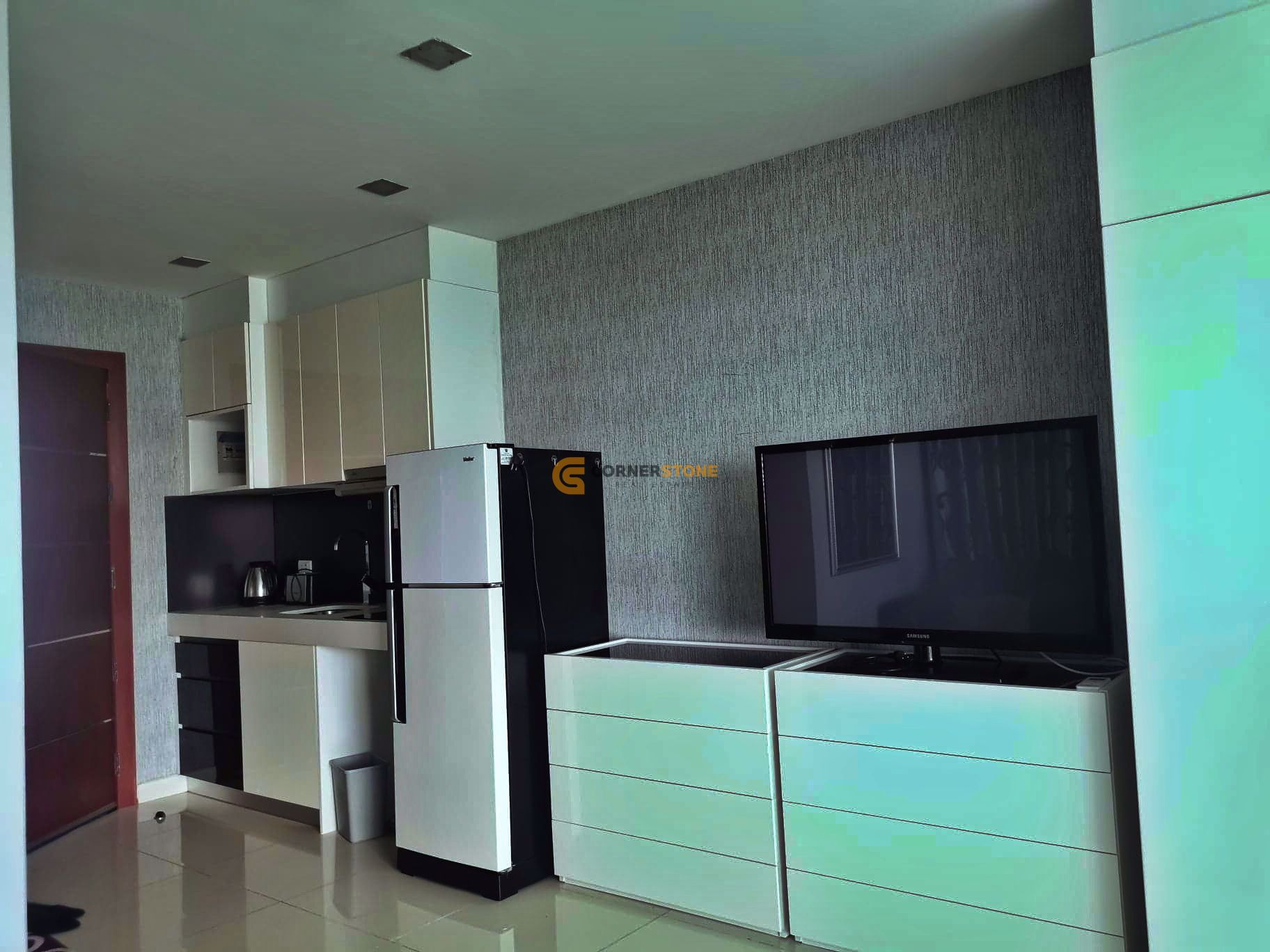 Studio in Club Royal in Wongamat C002370