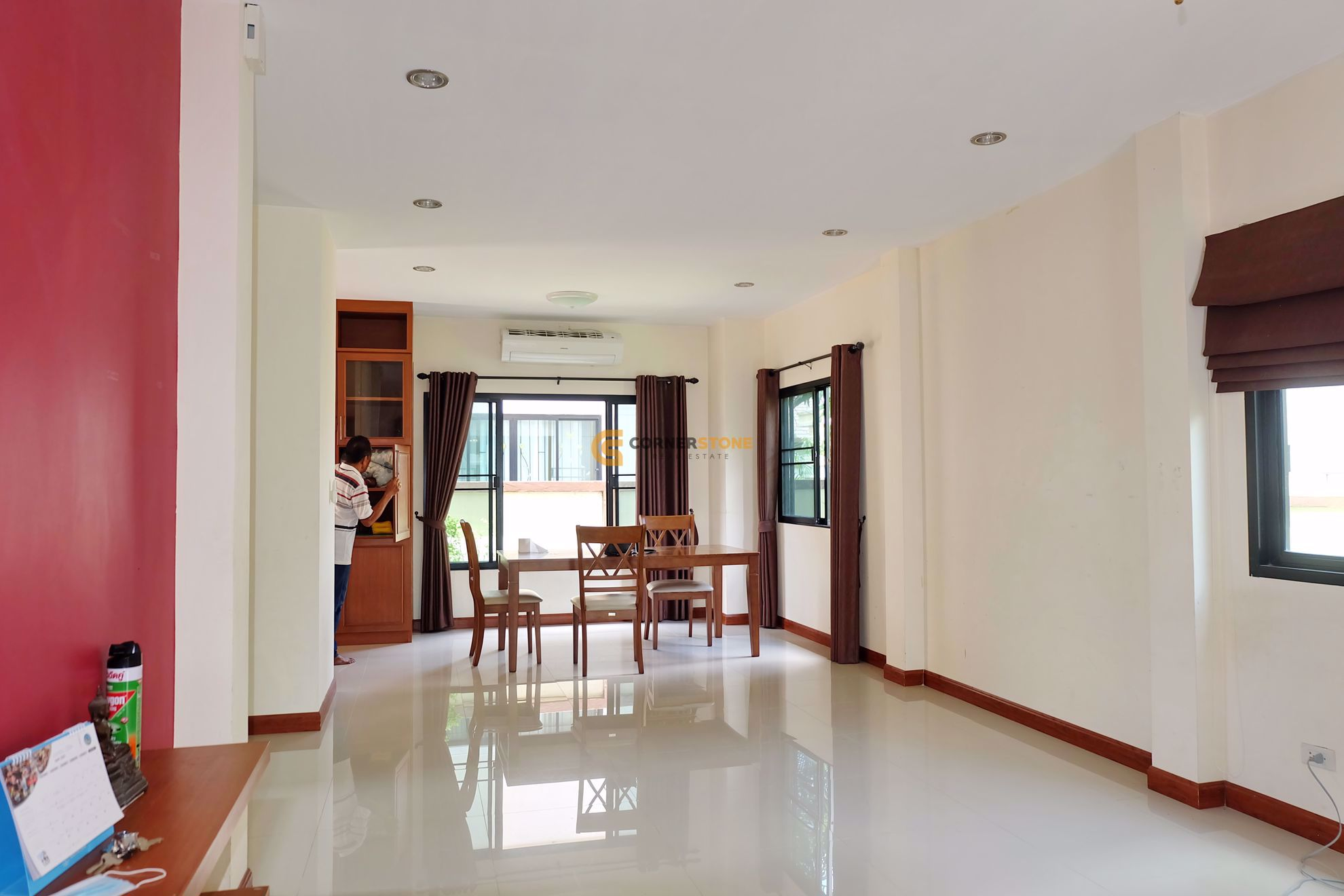 3 bedroom House in Baan Sirin East Pattaya