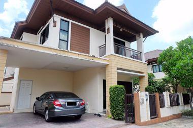 Picture of 3 bedroom House in Baan Sirin East Pattaya