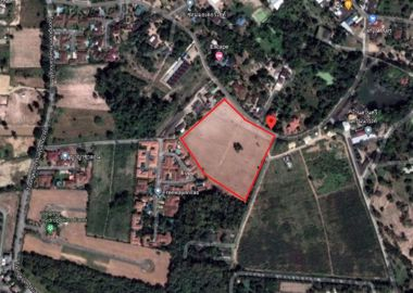 Picture of 5993 sqw Land Plot in East Pattaya