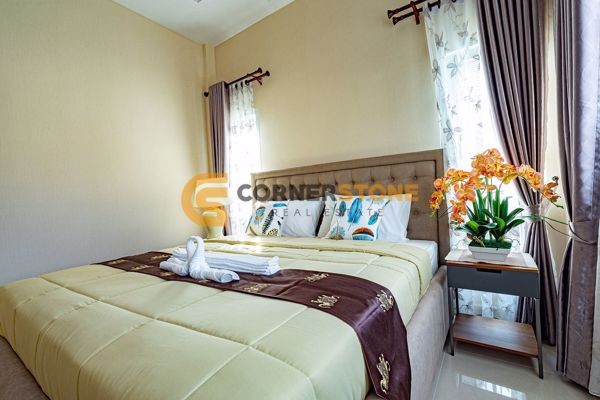 Picture of 3 bed House in Baan Dusit Pattaya in Huay Yai H002411