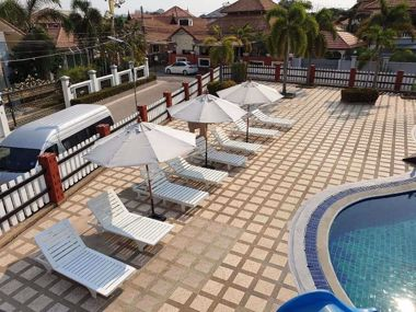Picture of 3 bed House in Pattaya Lagoon in Pattaya H002427
