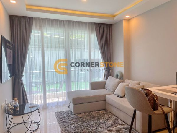 Picture of 1 bed Condo in Grand Avenue Residence in Pattaya H002442