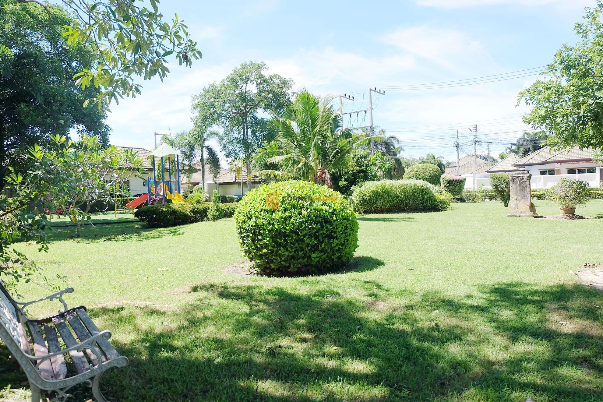 Green Field Villas 1