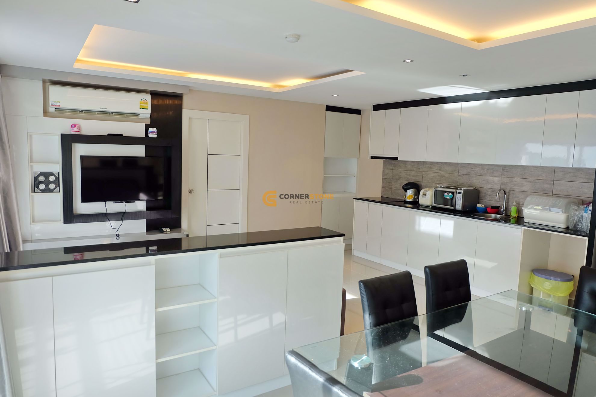 2 bedroom Condo in The Blue Residence East Pattaya