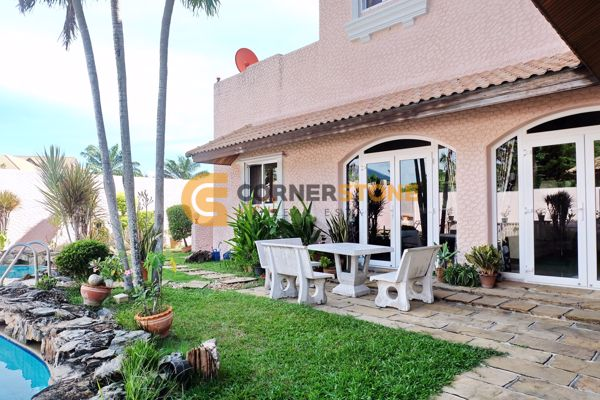 Picture of 3 bed House in El Grande in East Pattaya H002446