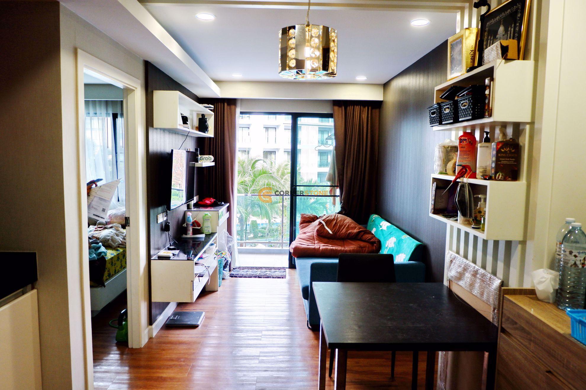 1 bed Condo in Dusit Grand Park in Jomtien C002448