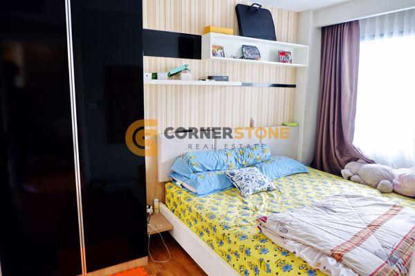 Picture of 1 bed Condo in Dusit Grand Park in Jomtien C002448