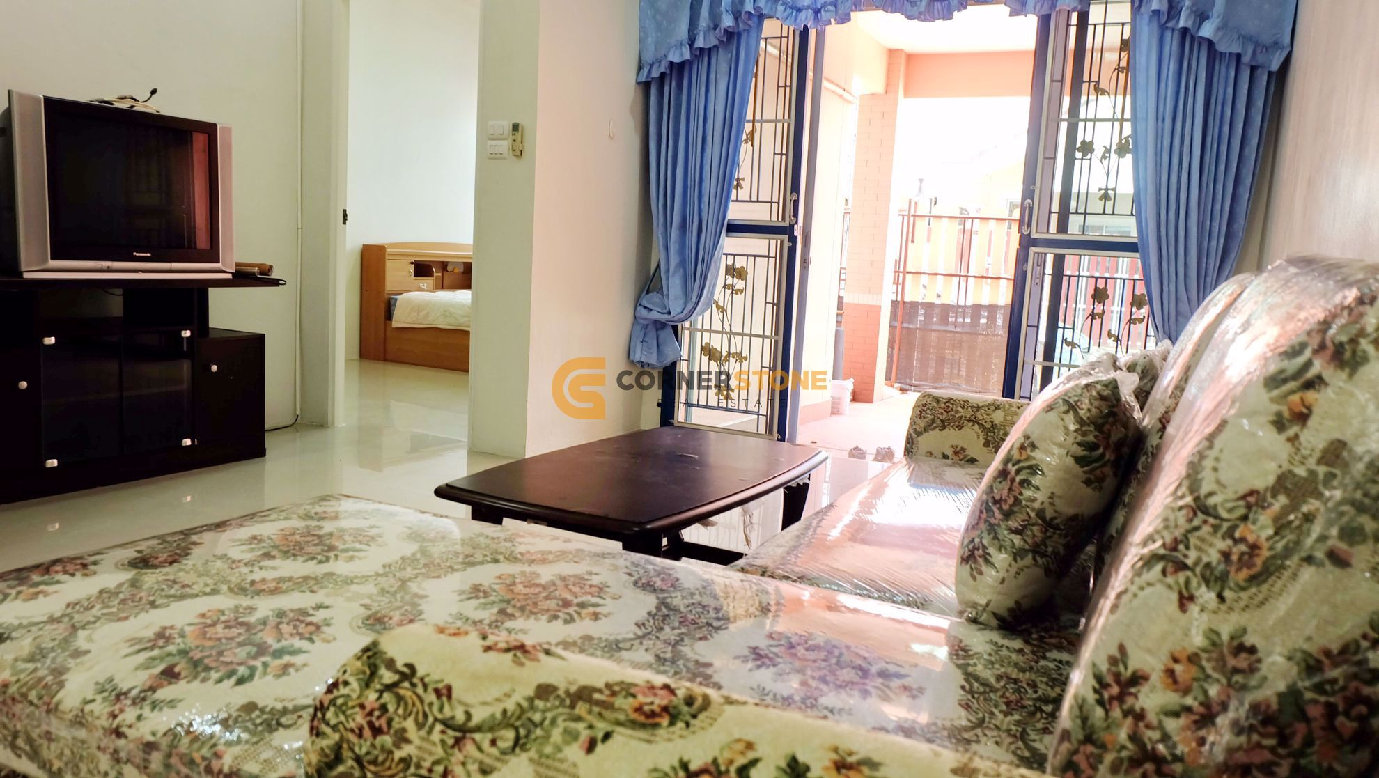 2 bed House in Chockchai Garden Home 7 in East Pattaya H002452