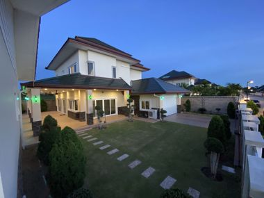 Picture of 5 bed House in Baan Dusit Pattaya Hill 5 in Huay Yai H002461