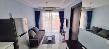 Picture of 1 bed Condo in The Place Pratumnak in Pratumnak C002462