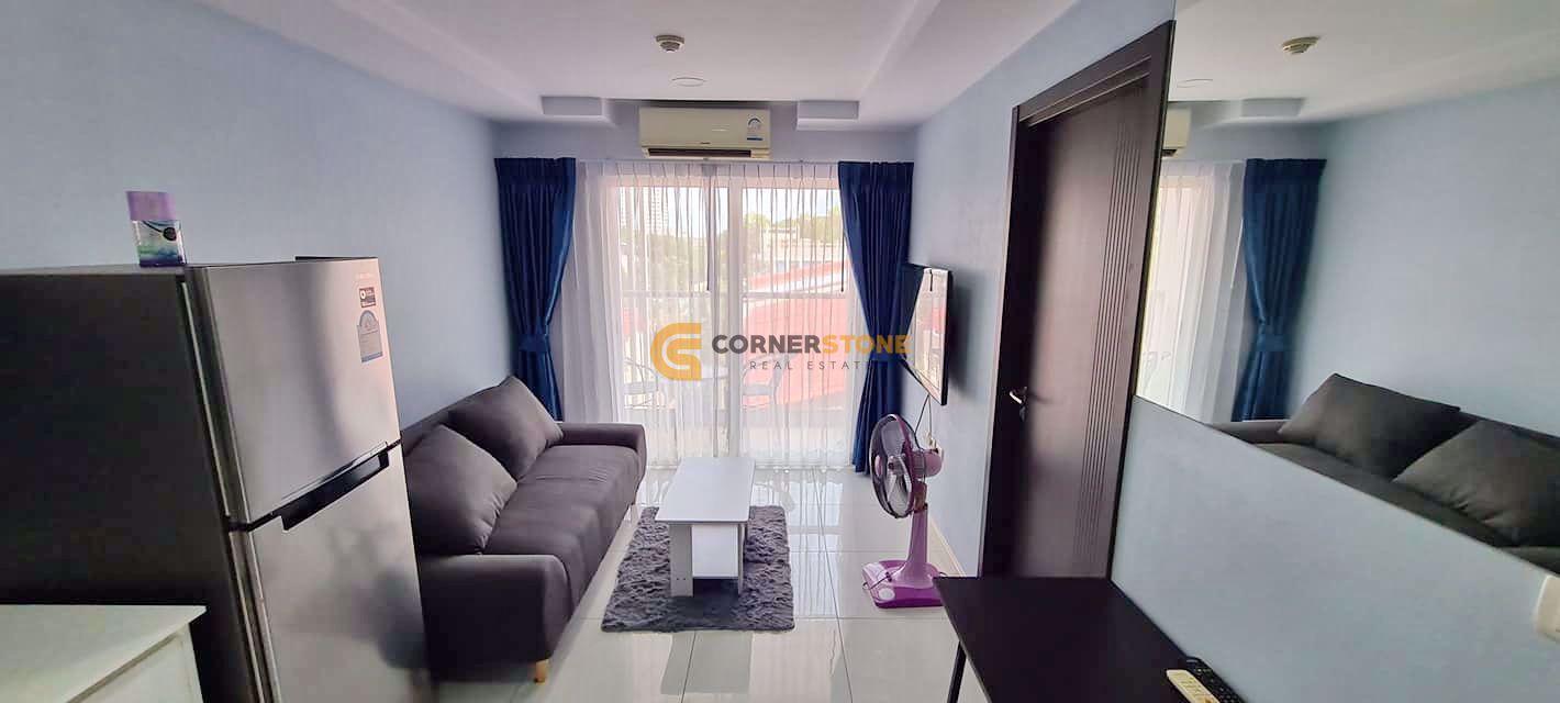 1 bed Condo in The Place Pratumnak in Pratumnak C002462