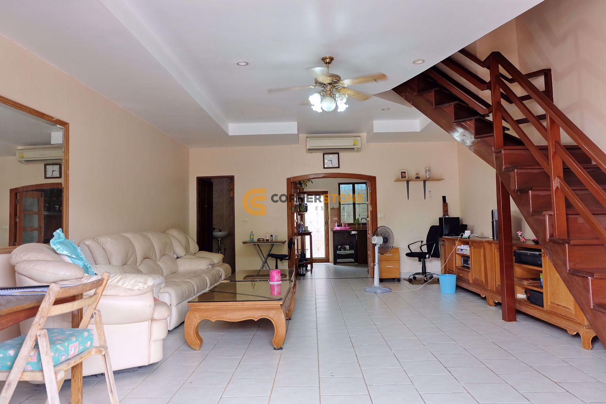 2 bed House in Suwattana Garden Home East Pattaya H002474