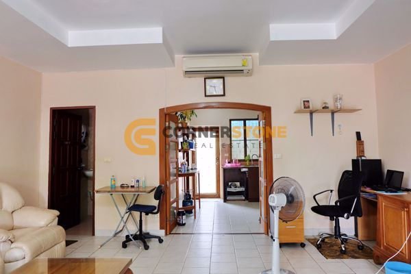 Picture of 2 bed House in Suwattana Garden Home East Pattaya H002474