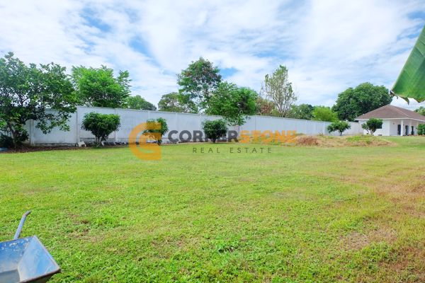 Picture of House on 200 sqw  (800 sqm) Land Ready for Renovation