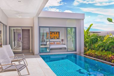 Picture of House in Palm Lakeside Villas  East Pattaya H002495