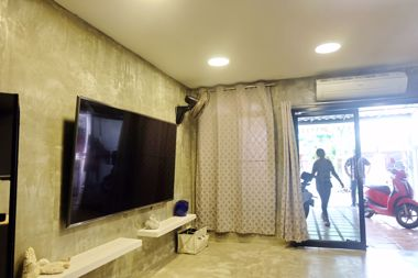 Picture of Townhouse for Sale in Pratumnak
