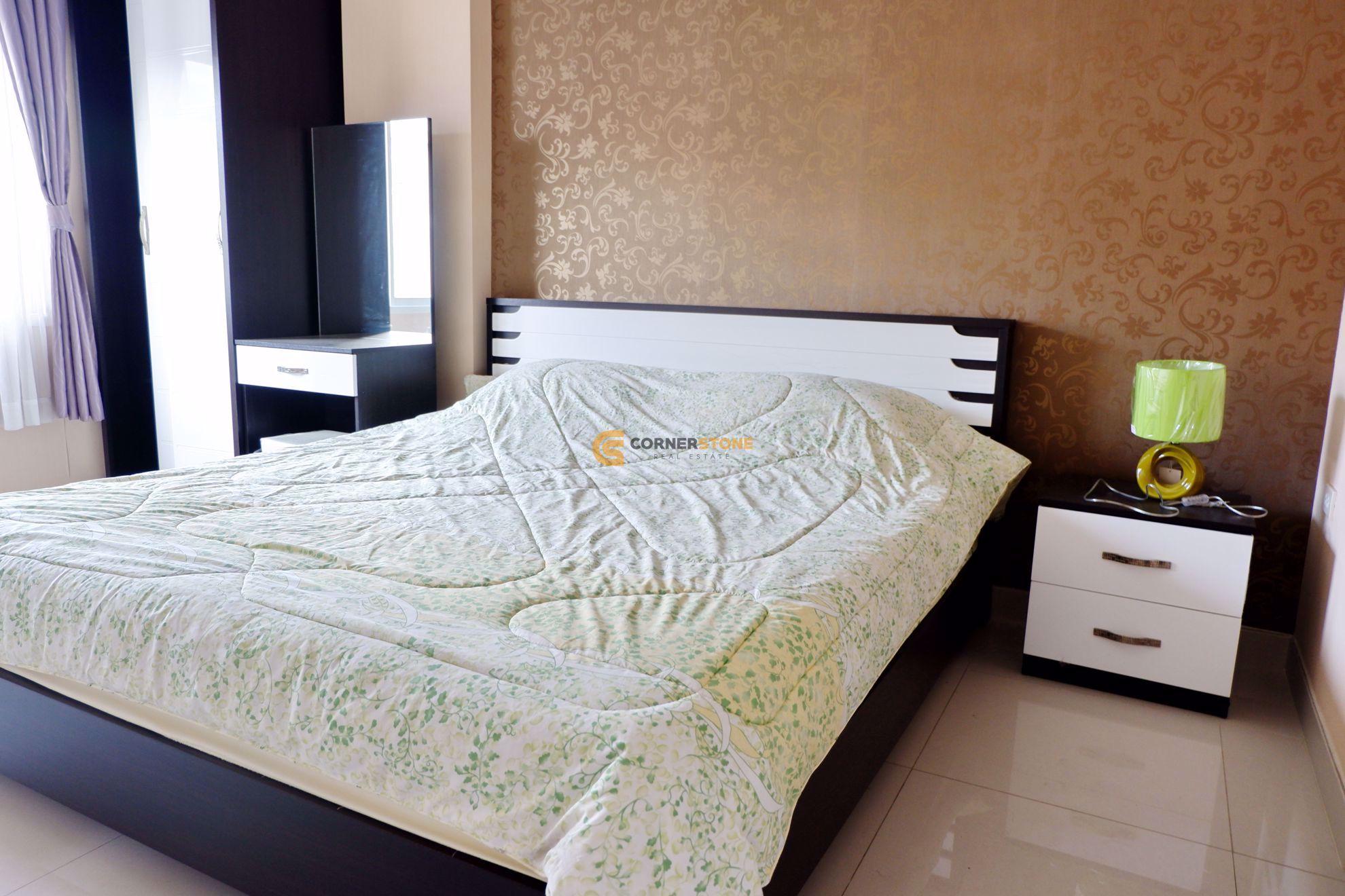 Condo in CC Condominium  East Pattaya C002504
