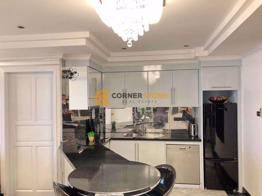 Condo in Royal Hill Resort  Jomtien C002582