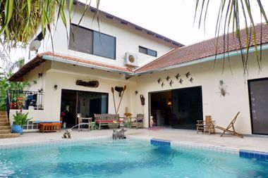 Picture of House in Paradise Villa 1  East Pattaya H002586