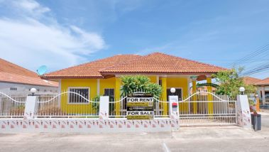 Picture of 3 bedroom House in Eakmongkol Village 4 East Pattaya