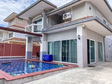 Picture of 7 bedroom House in View Point Jomtien