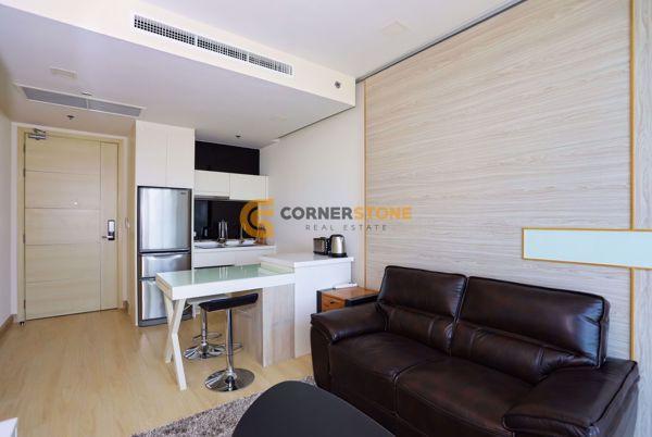 Picture of Condo in Cetus Condo  Jomtien C002664