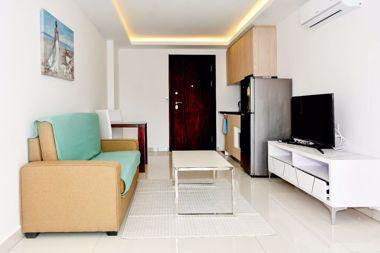 Picture of 1 bedroom Condo in Laguna Beach Resort 3 - The Maldives Jomtien