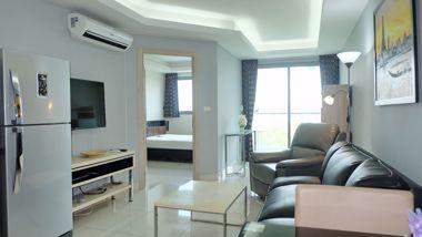 Picture of 1 bedroom Condo in Laguna Beach Resort Jomtien